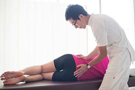 ぎっくり腰予防は骨盤矯正